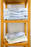 Hand towel stand Royalty Free Stock Photography