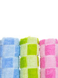 Hand Towels II Stock Photography