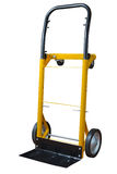 Hand Truck Royalty Free Stock Photo