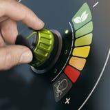 Reduce Pesticides Impact On Health royalty free stock photos