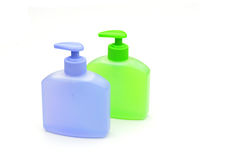 Hand wash Stock Photography