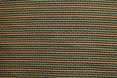 Hand woven Royalty Free Stock Image