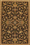 Hand woven carpet Royalty Free Stock Image