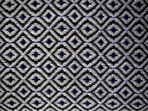 Hand woven textile background, Cambodia royalty free stock photos