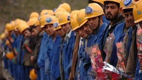 Handarbeiders Stock Afbeeldingen