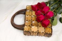 Handbag Royalty Free Stock Image
