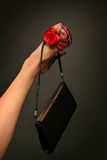 Handbag Royalty Free Stock Photography