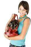 Handbag Royalty Free Stock Photos