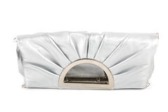 Handbag clutch Royalty Free Stock Image