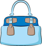 Handbag Stock Photo