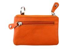 Handbag for key close up Stock Image
