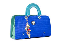 Handbag OR Woman Purse Royalty Free Stock Images