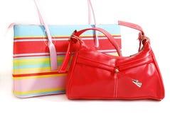 Free Handbags Stock Photography - 12900582