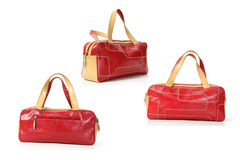 HANDBAGS Stock Image