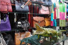 Free Handbags Royalty Free Stock Image - 28532676