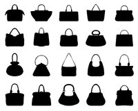 Handbags 2 Royalty Free Stock Images