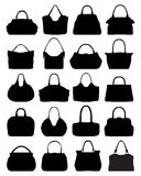 Handbags Stock Images