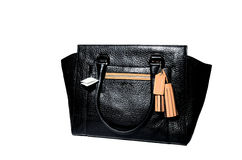 Handbags for women isolated Stock Photo