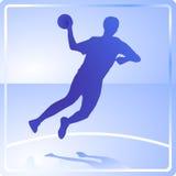 Handball Stock Photography