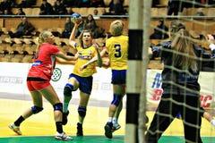handball Obraz Stock