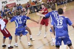 handball Zdjęcie Royalty Free