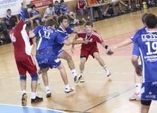 handball Zdjęcie Stock