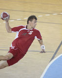 Handball Images stock