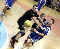 Handball Stock Image