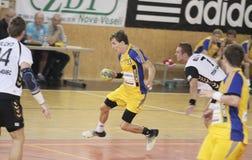 Handball Royalty Free Stock Image