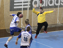 handball Obrazy Stock