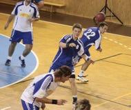 Handball Fotos de Stock