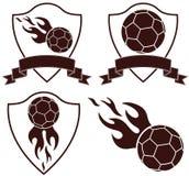 handball Image libre de droits
