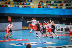 handball Fotografia Stock