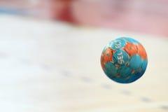 Handball ball Stock Images