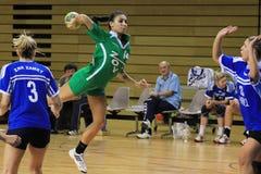 Handball cel Obraz Stock