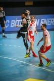 Handball Royalty Free Stock Photography