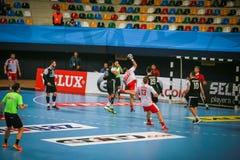 Handball royalty free stock photos