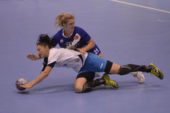 Handball Stock Images
