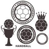 Handball Stock Photos