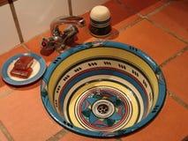 handbasin projektanta obrazy royalty free
