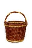 Handbasket foto de stock