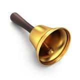 Handbell Stock Image