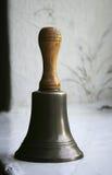 Handbell Royalty Free Stock Photo