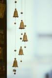 handbells de la arcilla Imágenes de archivo libres de regalías