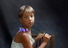 Handbells encantadores Imagen de archivo libre de regalías