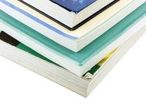 Handboeken Royalty-vrije Stock Foto's