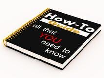 handbok hur till