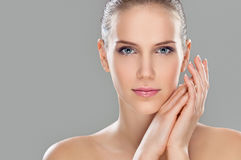 Handcare Royalty Free Stock Images