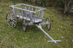 handcart stockbild