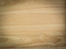 Handcraft коричневая деревянная текстура панели Стоковое Изображение RF